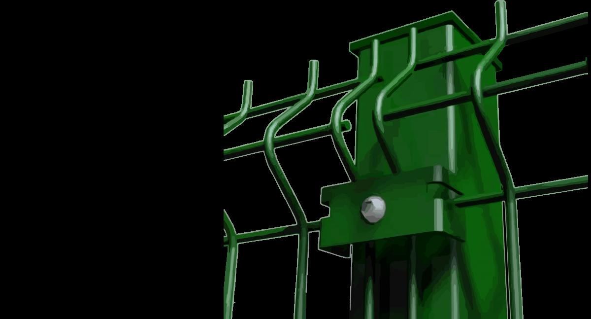Siatka i panele ogrodzeniowe