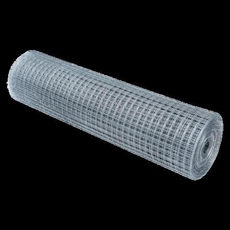 Metalowa siatka konstrukcyjna